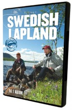 Fly Fishing in Swedish Lapland Vol 1 Kaitum