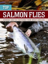 Top Salmon Flies Book