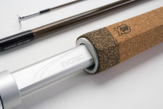 Loop Evotec Single Hand Xgrip Fly Rod