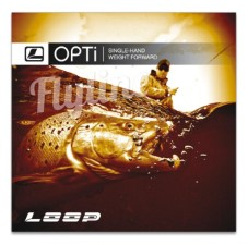 Loop Opti Stream Floating / Clear Intermediate Tip Fly Line