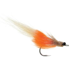 Umpqua Megalopsicle Dirty Olive Small Tarpon Streamer