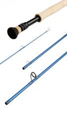 Sage Motive 4pc Fly Rod