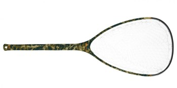 Fishpond Nomad Mid-length Net Drift Camo