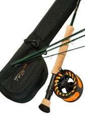TFO NXT Fly Rod Set