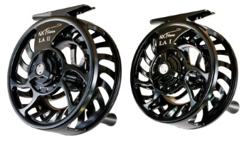 TFO NXT Fly Reel