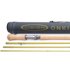 Vision Onki Switch Fly Rod 4pc