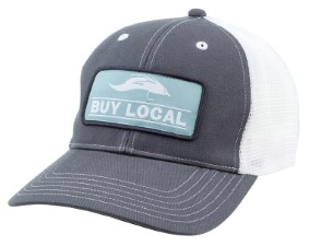 Simms Buy Local Cap