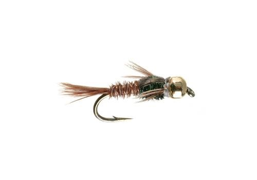 Umpqua Pheasant Tail Nymph Tungsten #18
