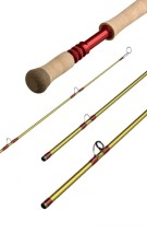 Sage Pike & Musky 4pc Fly Rod