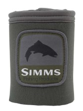 Simms Wading Koozy Hunter Green