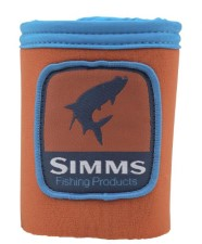 Simms Wading Koozy Fury Orange