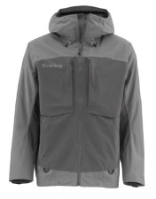 Simms Contender Insulated Jacket Gunmetal