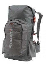 Simms Dry Creek Backpack Gunmetal