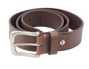 Simms Gallatin Belt Coffee