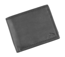 Simms Gallatin Wallet Black