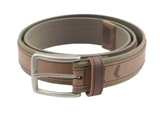 Simms Wader Makers Belt Dark Elkhorn