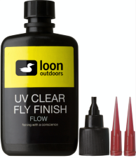 Loon UV Clear Fly Finish - Flow (2 oz.)