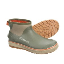 Simms Riverbank Chukka Boot Loden