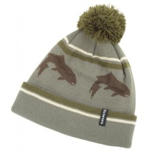 Simms Big Hole Pom Hat Timber