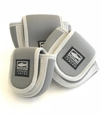 Waterworks Lamson Neoprene Reel Case Gray
