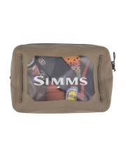 Simms Dry Creek Gear Pouch 4L Tan