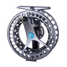 Waterworks Lamson ULA Force II SL Azure Fly Reel