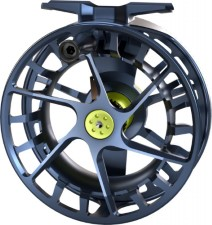 Waterworks Lamson Speedster Midnight Fly Reel