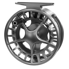 Waterworks Lamson Liquid Smoke Fly Reel