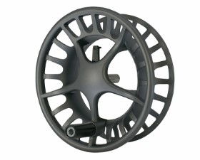 Waterworks Lamson Liquid/Remix Spare Spool Smoke