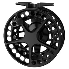 Waterworks Lamson Litespeed G5 Blackout Fly Reel