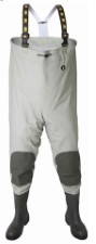 Mac Fishing PVC wader High Model