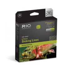 RIO InTouch Deep 6 Full Sinking Fly Line
