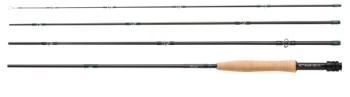 Winston Kairos 4pc Fly Rod