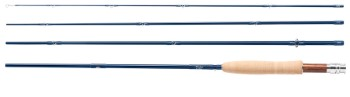 Winston Nimbus 4pc Fly Rod
