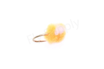 Salmon Egg Orange/Pink #8