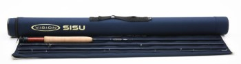 Vision Sisu Fly Rod 4pc