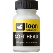 Loon Soft Head Clear