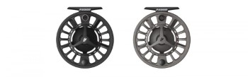 Sage Spectrum C Fly Reel Black / Grey