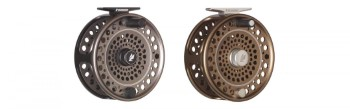 Sage Spey Fly Reel Stealth Silver / Bronze