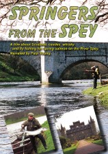 Springers From The Spey DVD