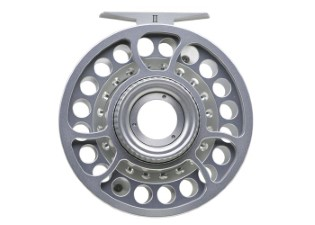 TFO Atoll Large Arbor Fly Reel