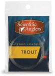 Scientific Anglers Tapered Trout Leader