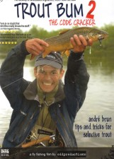 DVD Trout Bum 2 - The Code Cracker