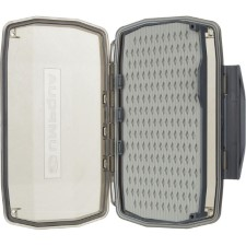 Umpqua UPG Heavy Duty Large Gray Premium Fly Box