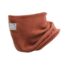 Vision Willa Subzero Neck Gaiter Burnt Orange
