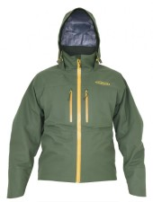 Vision Pupa Green Jacket