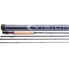 Vision EKA Fly Rod 4pc