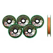 vision Nymphmaniac Two Tone Tippet