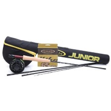 Vision Junior Rod Outfit #5 - 7,6ft