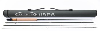 Vision Vapa Fly Rod 4pc